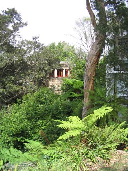 Sydney - Castlecrag |  3