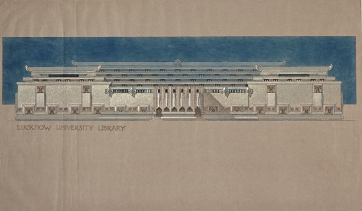 Walter Burley Griffin |  4