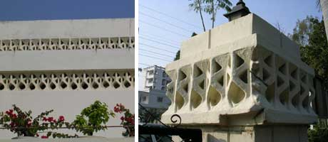 Griffin and Modernism in Lucknow 1930-1970 Architectural seminar, Integral University, Lucknow, India |  2