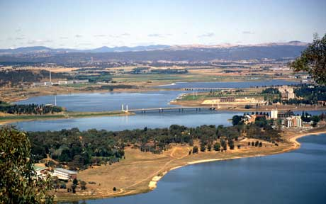 Canberra and the Five Year ACT Heritage Strategy 2016-2021 |