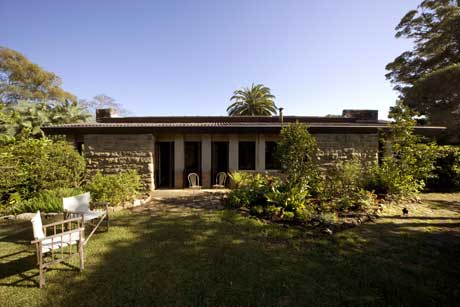 Winter House nominated for listing on the State Heritage Register |  1